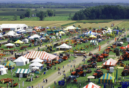 Empire Farm Days 2017