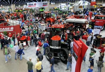 National Farm & Machinery Show 2017