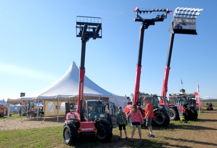 Wisconsin Farm Technology Days 2017