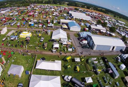 AG Progress Days 2017