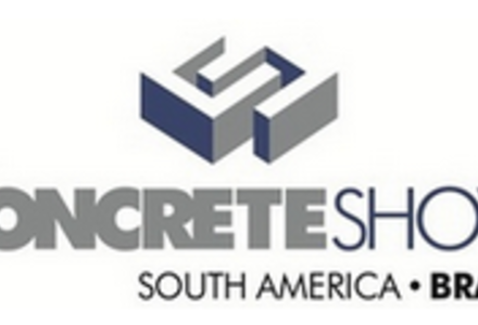 Concrete Show South America 2017