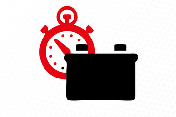 Аккумулятор с большим сроком службы